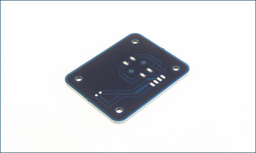 circuito stampato piccolo